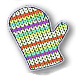 We love this glove
