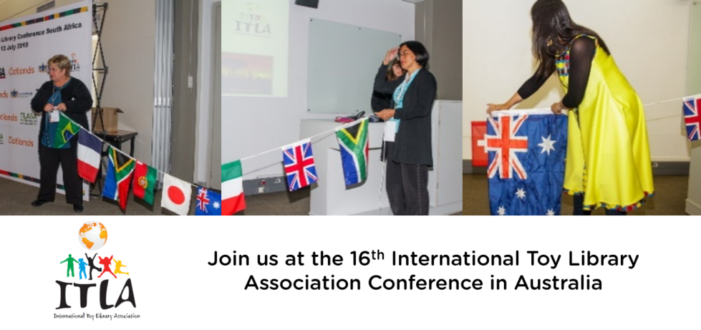 Join us 16TH CONFERENCE