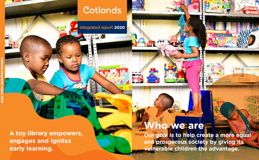 Cotlands hosts 76th Annual General Meeting #Cotlands #AGM2020