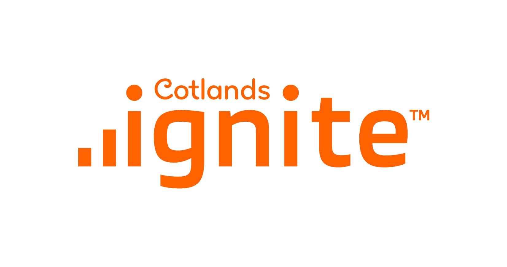 Cotlands_Ignite_Identity_RGB_Orange