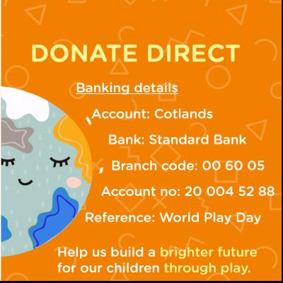 Direct Donate