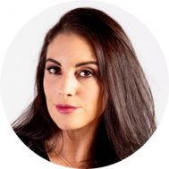 Nicole Da Silva Circle